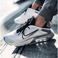 Nike Air Max 2090 Women Men Casual Air Cushion Sport Running Shoes Sneakers