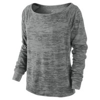 Nike Store UK. Nike Epic Crew 2.0 Women's Training Shirt
