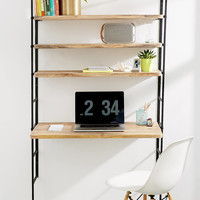 Cameron Adjustable Desk Storage System | Urban Outfitters