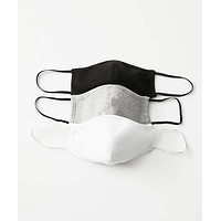 Lightweight Shaped Mask 3-Pack