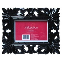Xhilaration® Chunky & Ornate Baroque Picture Frame 4x6