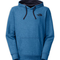 MEN'S EMBROIDERED LOGO PULLOVER HOODIE - NEW FIT | United States