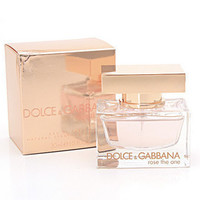 Perfect Dolce&Gabbana Women Perfume 75ML