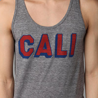 Urban Outfitters - Homage California Tank Top