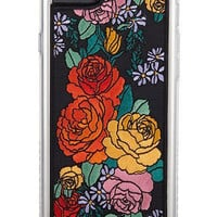 Embroidered Desire iPhone 6 Case