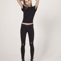 Shop the Skinny Legging