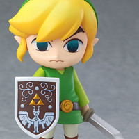 Nendoroid Link: The Wind Waker Ver.
