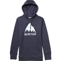 Classic Mountain Recycled Pullover Hoodie | Burton Snowboards