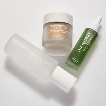 REBALANCE TRIO | For Oily to Combination Skin Types