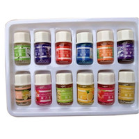 Essential Oils Pack - Aromatherapy
