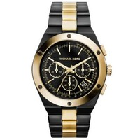 Reagan Two-Tone Watch | Michael Kors