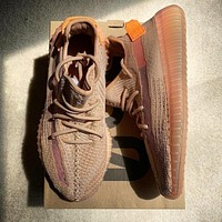 ADIDAS Sneakers Sport Shoes  Boost 350 V2 Clay