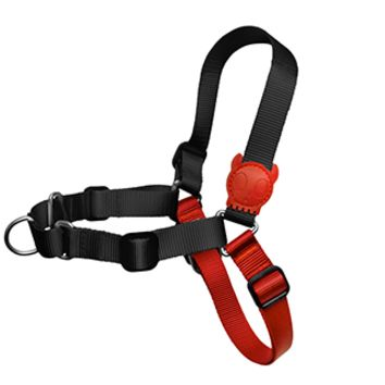 Fatboy | Soft-Walk Harness