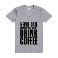 Dating And Coffee