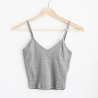 Kenny Crop Tank #2 - More Colors
