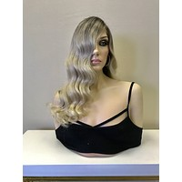 Blond Full Lace Wig - Fairy