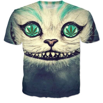 Cat and Cannabis