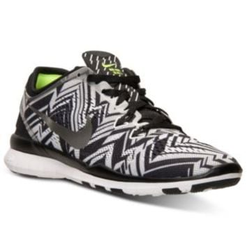 Nike Women's Free 5.0 TR Fit 4 Training Sneakers from Finish Line | macys.com