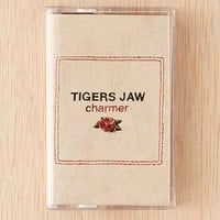 Tigers Jaw - Charmer Cassette Tape