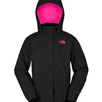 THE NORTH FACE RESOLVE JACKET STYLE: A1VC-WW1 SIZE: M