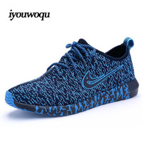 New Design Men Running Shoes