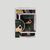 Black Butler -  Ciel POP Vinyl Figure