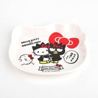Hello Kitty 40th Anniversary Mini Dish: Badtz-Maru