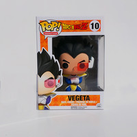 Dragon Ball Z - Vegeta Pop Vinyl Figure