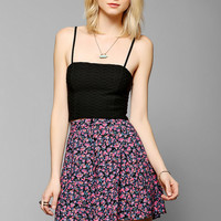 Lucca Couture Button-Down Mini Skirt - Urban Outfitters