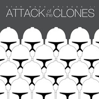 """""""Attack of the Clones"""" by Steve Squall"""