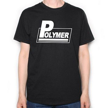 Spinal Tap - Polymer Records T-Shirts