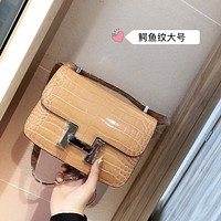 Hermes Women Leather Shoulder Bag Satchel Tote Bag Handbag Shopping Leather Tote Crossbody Satchel Shouder Bag