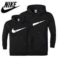 NIKE Women Men Lover Top Sweater Hoodie