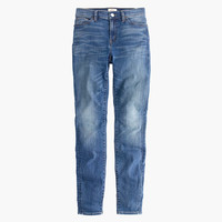 J.Crew Womens Lookout High-Rise Jean In Wallace Wash