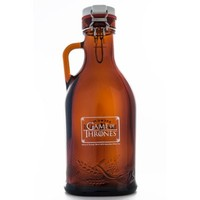 Game of Thrones Growler