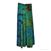 Starlight Tie Dye  Skirt