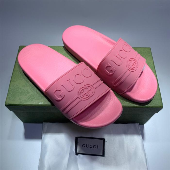 Image of Gucci slippers