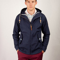 Penfield Gibson Jacket - Navy Blue