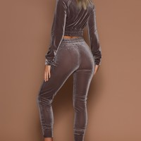 kenna pia tracksuit gray - Google Search