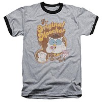 Mens Tootsie Pop Original Moocher Ringer T-Shirt