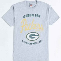 Junk Food Green Bay Packers Tee