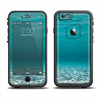 The Under The Sea V3 Scenery Apple iPhone 6 LifeProof Fre Case Skin Set