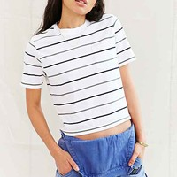 Urban Renewal Recycled '50s Stripe Tee-