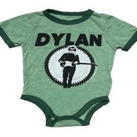 Bob Dylan Onesuit
