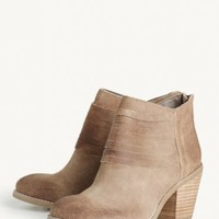 Devoted Booties By Seychelles