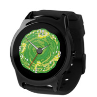 Rick and Morty Smartwatch