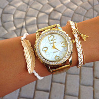 Corina Paris Stack