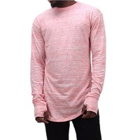 Long Sleeve Hand Tees