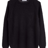 PC Louise knit sweater   MTWTFSS Collection   Weekday.com