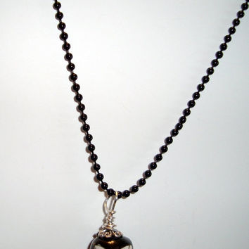 Hoot Hoot Owl Necklace